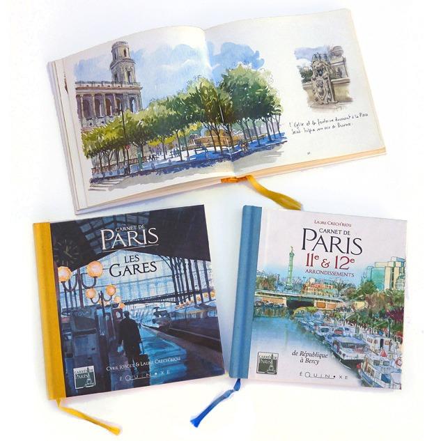 Livres-Paris